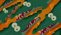 Special-Edition crocodiles