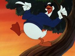 CG wild goose