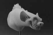 Concept hyena025