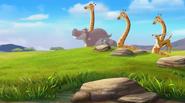 Giraffeheads