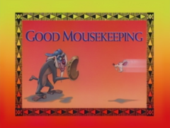 GoodMousekeeping
