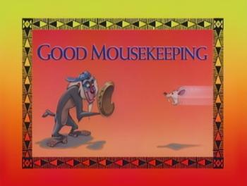 GoodMousekeeping