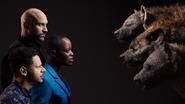 Hyenas promotional