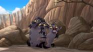 Hyenacluster2