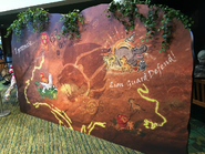 LionGuardAdventuredisplay