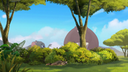 Treehide