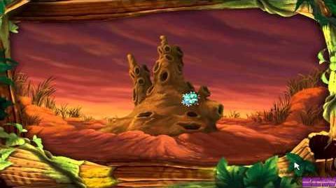 Lion King Operation Pridelands PART 1 (Game For Preschool Kids)