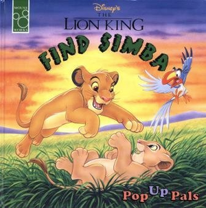 Find Simba