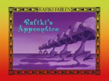 RafikisApprentice