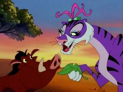 DOA Pumbaa & tigress4