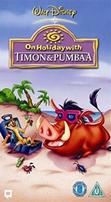 OnHolidaywithTimon&Pumbaa 2005VHS