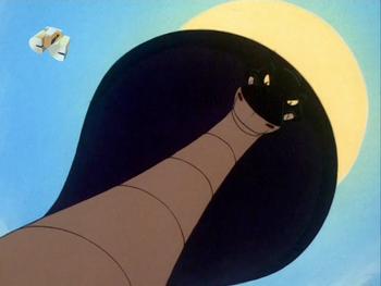 Once Upon a Timon Cobra