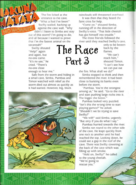 The Race 9
