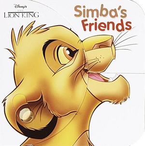 Simba's Friends