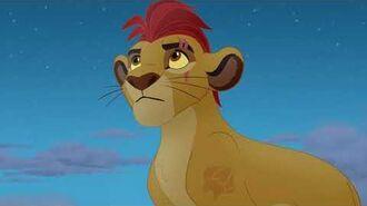 The Lion Guard - Kion's Reckoning
