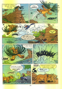 The Flying Lion Page 4