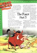 The Race 5