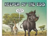 Keeper of the Egg