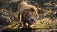 The Lion King In Theatres July 19