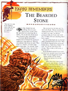 The Bearded Stone1