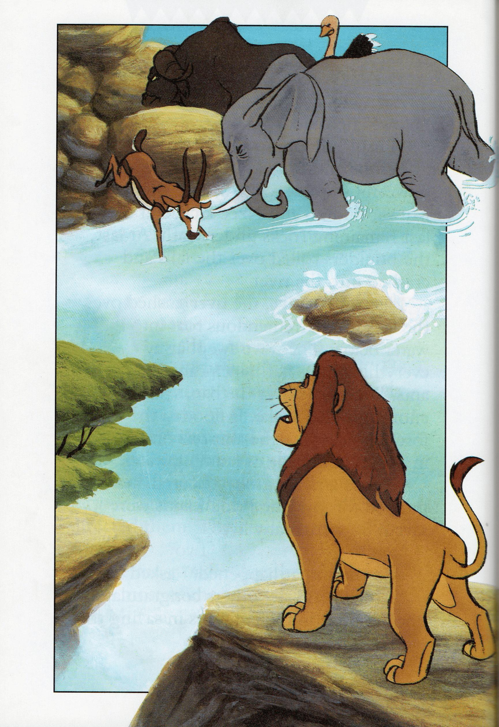 How True Zazu The Lion King Wiki Fandom