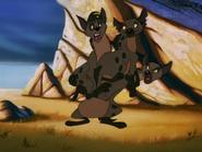 CG hyenas4