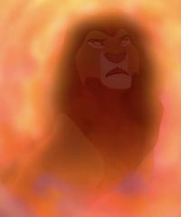 Spirit Mufasa