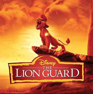 LionGuardSoundtrack