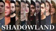O Rei Leão Musical Broadway - Shadowland - Em Português (BR)