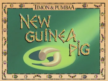 NewGuineaPig