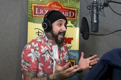 McLean recording