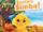 Explore, Simba!
