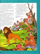 Simba Rules 4