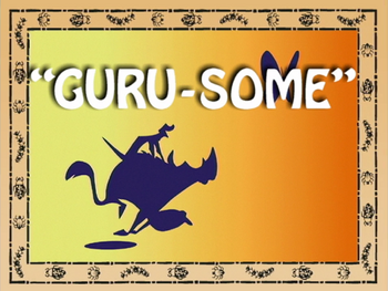 Guru-Some