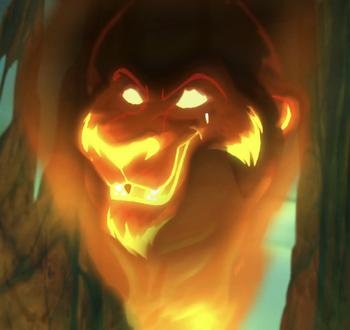 Spirit Scar