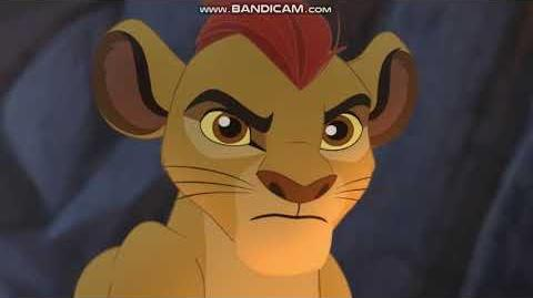 The Lion Guard Premiere Rise of Scar DVD Promo