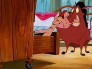 SC Timon & Pumbaa