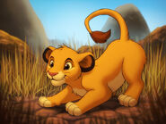 Simba cub by simbalover223-d3i4pvb