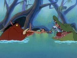 OB Timon Pumbaa & Boudreaux14