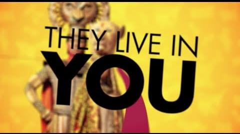 They Live In You