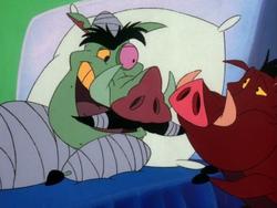 RH Pumbaa & Boaris8