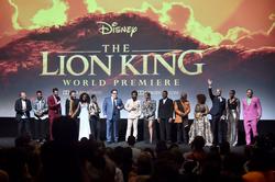 World Premiere 2019