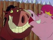 HIWTHI Pumbaa & Sharla12