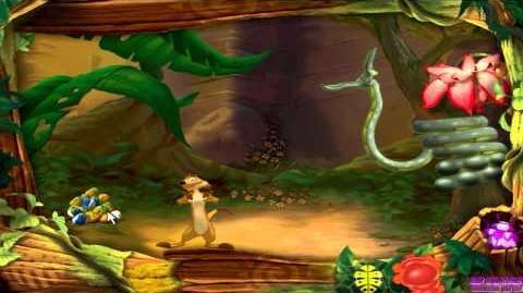 Lion King Operation Pridelands PART 2 (Game For Preschool Kids)