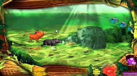 Lion King Operation Pridelands PART 4 (Game For Preschool Kids)