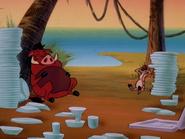 SSS Timon & Pumbaa