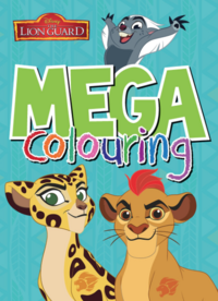 Mega Coloring