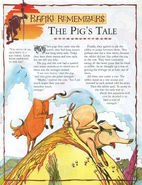 The Pig's Tale 1