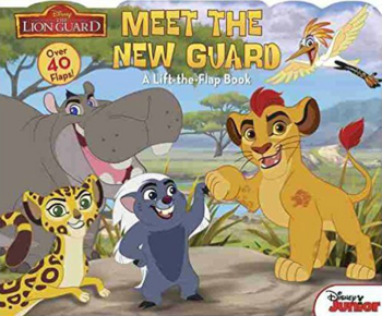 Meet the New Guard New