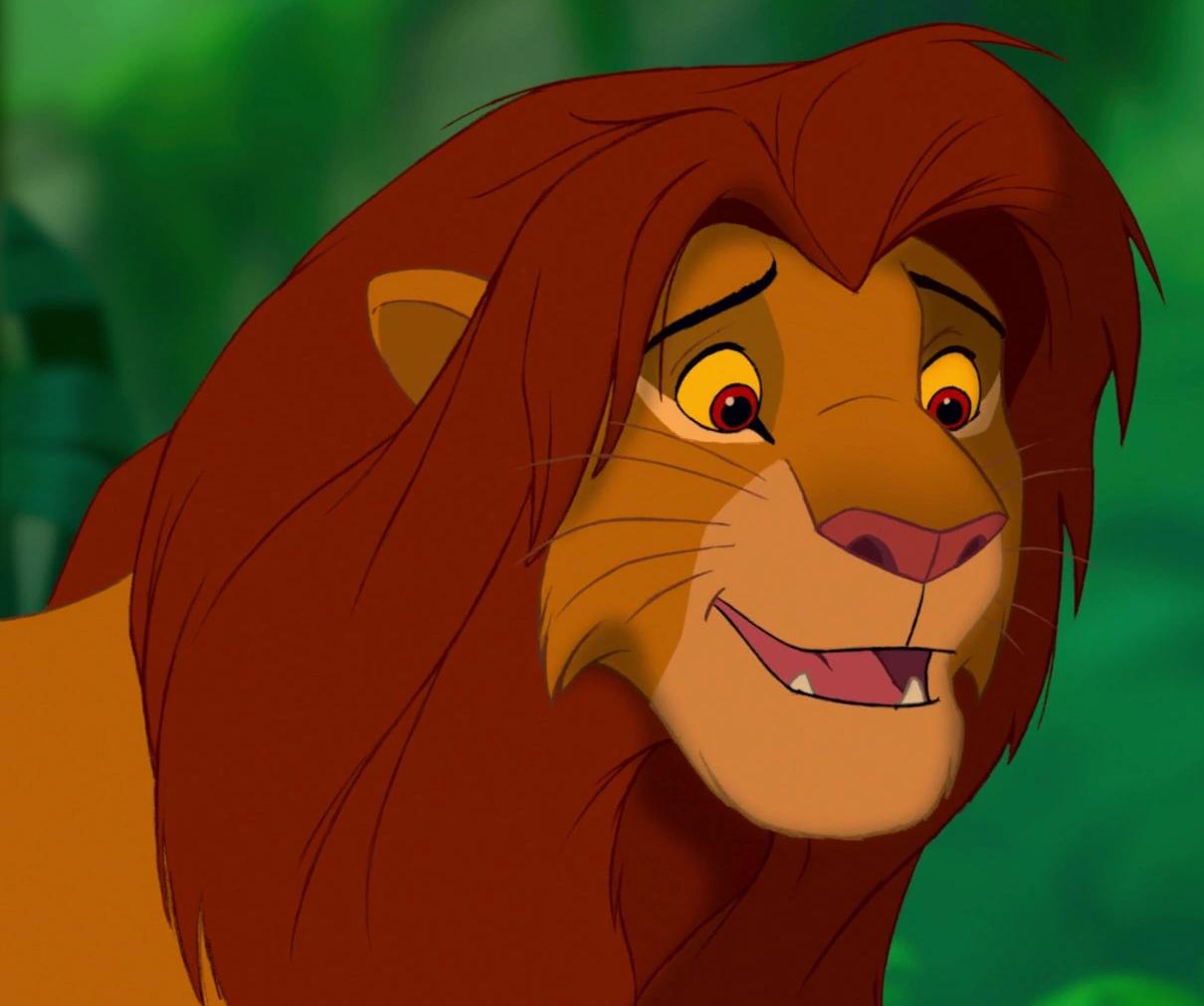 Simba | The Lion King Wiki | FANDOM powered by Wikia